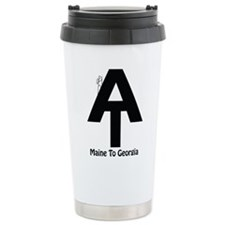 AT Hiker Travel Mug