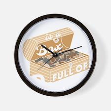 Unique Droids Wall Clock