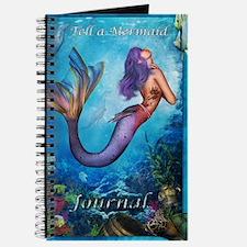 Tell a Mermaid Journal