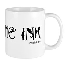 Pimp the Ink-silhouette Mugs