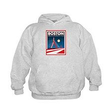 Boston Zakim Bridge Hoodie