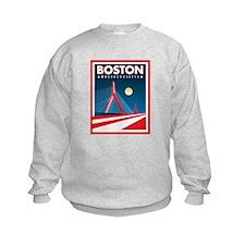 Boston Zakim Bridge Sweatshirt