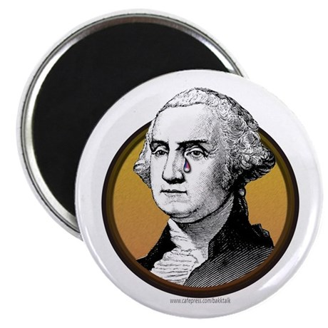 "George's Tear... 2.25"" Magnet (10 pack)"