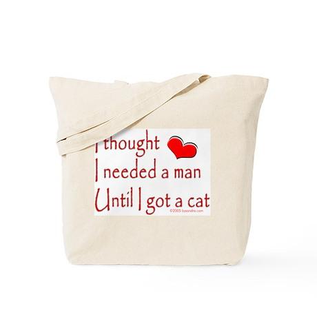 Got a Cat II Tote Bag