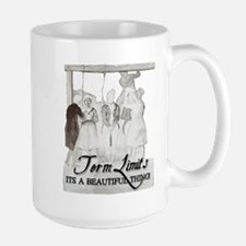 Term Limits- It's a Beautiful Large Mug
