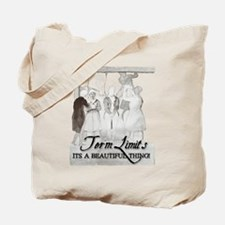 Term Limits- It's a Beautiful Tote Bag
