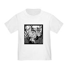 Zebras T