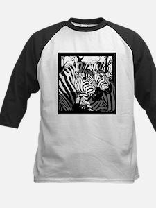 Zebras Tee