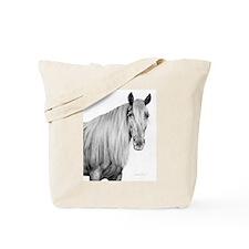 Rocky Mountain Horse 1 Tote Bag