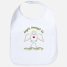 Angels Amongst Us 2 Bib