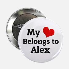My Heart: Alex Button