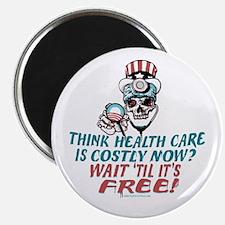 Obama's Health SCARE Magnet