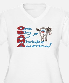 Obama Big Ass Mistake T-Shirt