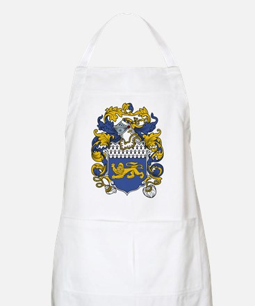 Kent Coat of Arms BBQ Apron