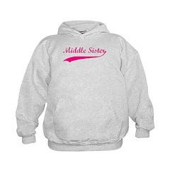 Middle Sister Hoodie