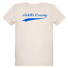 Middle Cousin T-Shirt