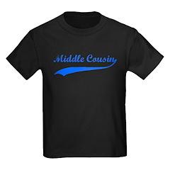 Middle Cousin T