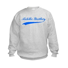 Middle Brother Sweatshirt