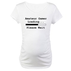 Amateur Gamer Loading Shirt