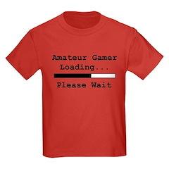 Amateur Gamer Loading T