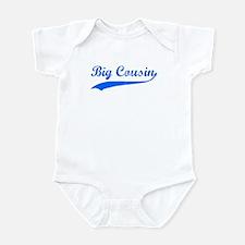 Big Cousin Infant Bodysuit