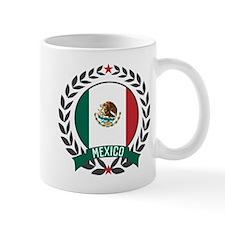 Mexico Wreath Mug