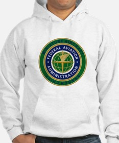 FAA Branch Chief Hoodie