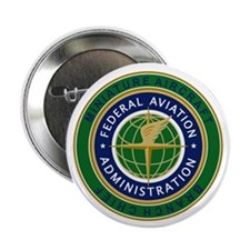 "FAA Branch Chief 2.25"" Button"