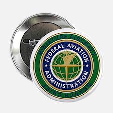 """FAA Branch Chief 2.25"""" Button"""