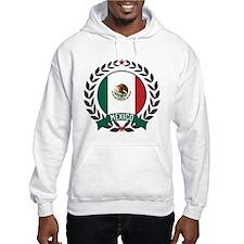Mexico Wreath Hoodie