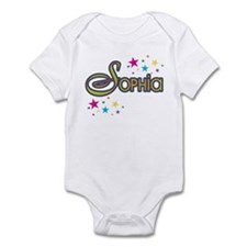 Sophia Infant Bodysuit