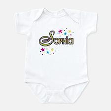 Sophia Infant Bodysuit