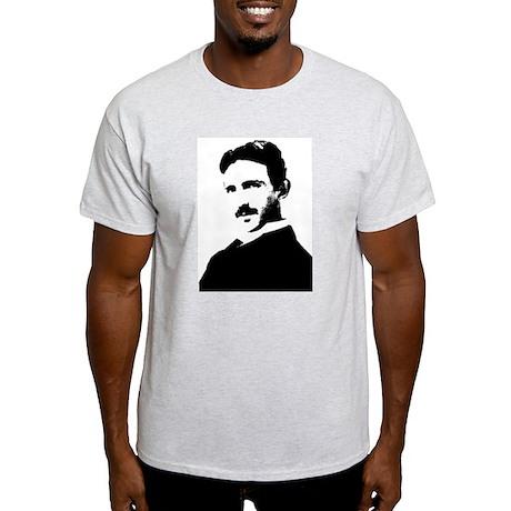 Nikola Tesla Light T-Shirt