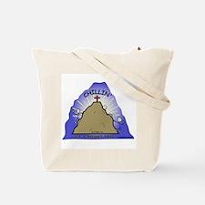 CHILLIN' Tote Bag