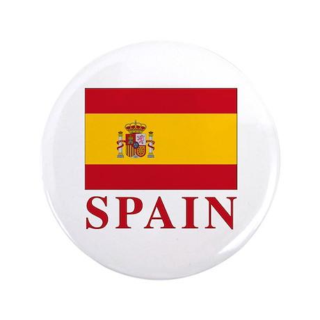 "Spain 3.5"" Button"