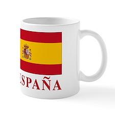 Espana Small Mug