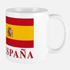 Espana Small Small Mug
