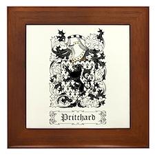 Pritchard Framed Tile