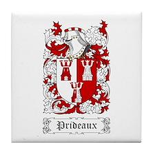 Prideaux Tile Coaster
