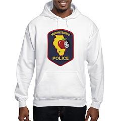 Murphysboro Police Hoodie