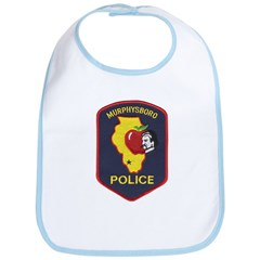 Murphysboro Police Bib