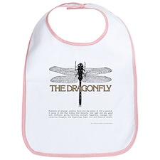 Dragonfly Bib