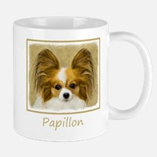 Papillon Mug