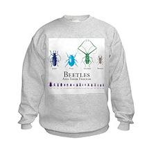 Beetles Sweatshirt