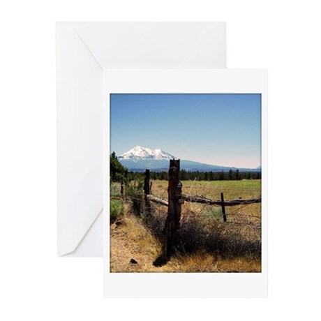 Roadside Beauty Greeting Cards (Pk of 10)