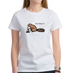 Nice Beaver! Women's T-Shirt