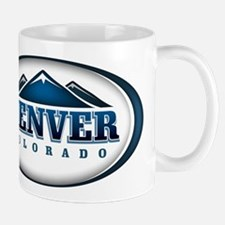Denver Rockies Mug