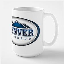 Denver Rockies Mug