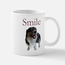Smiling Dog Mug