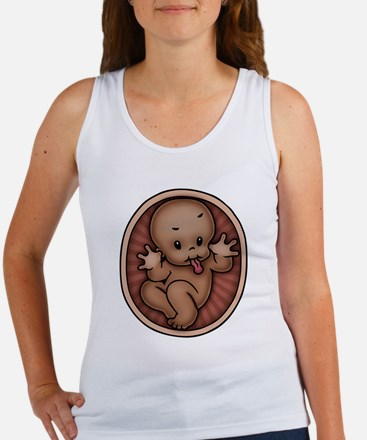 Razz Baby -DS Women's Tank Top